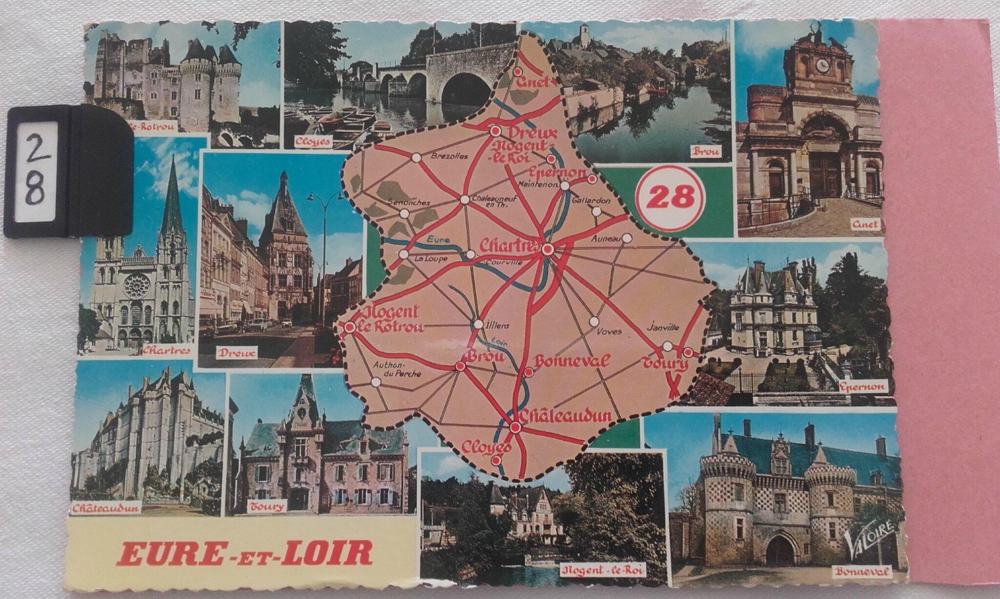 01 Eure et Loir