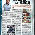 Saga dans comic-box 77