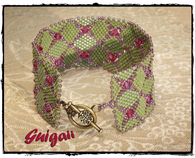 Bracelet Diamond2