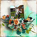 Welcome Back - Kit by Angel's Designs