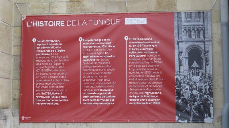 LAD TUNIQUE 23