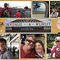 2 - Nov 2013 : RURUTU (Archipels des Australes)