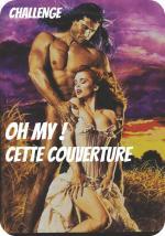 0 challenge My couverture Lectures de Cécile