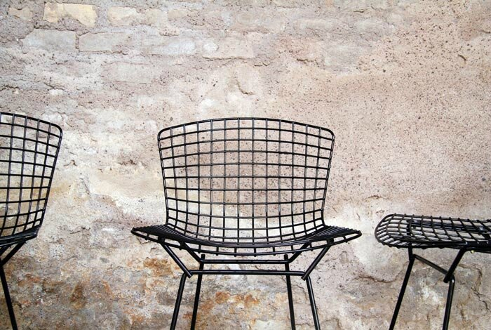 Lot_8_chaise_harry_bertoia_noir_rilsan_vintage_retro_design_annee_50_60_70_unique_original_gentlemen_designers_strasbourg_paris_alsace_handschuheim_france_04