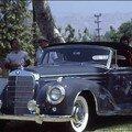 1945 - Mercedes 300 S