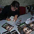Festival du Polar Villeneuve 2015 3 octobre signatures auteurs (16)