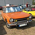 Simca 1301 special break (1969-1976)