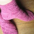 mini-pomatomus socks