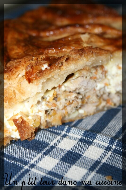 Tourte Loraine3