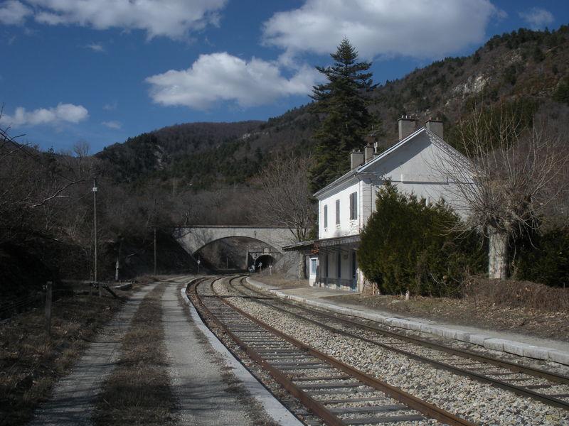 La Beaume (Hautes-Alpes) 2