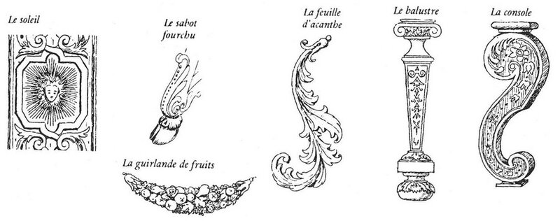 Bougeoir balustre (8)