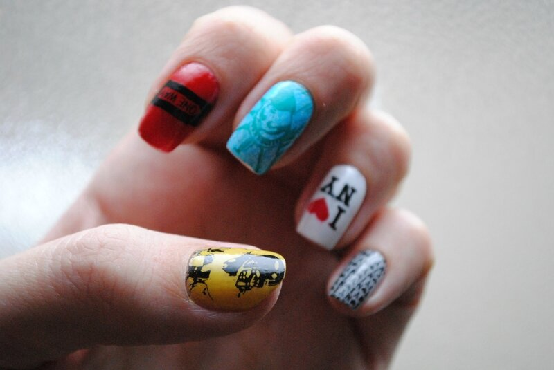 nail art new york (3)