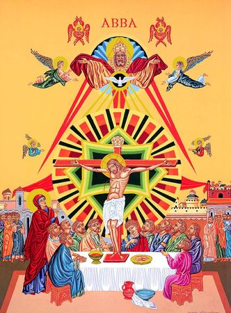 Holy_Eucharist_Trinity_Icon