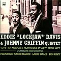 Eddie Lockjaw Davis & Johnny Griffin Quintet - 1961 - Live At Minton's Playhouse In New York City, Complete Recordings (Fresh Sound)