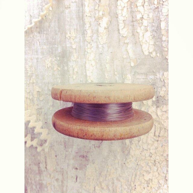 bobine plate