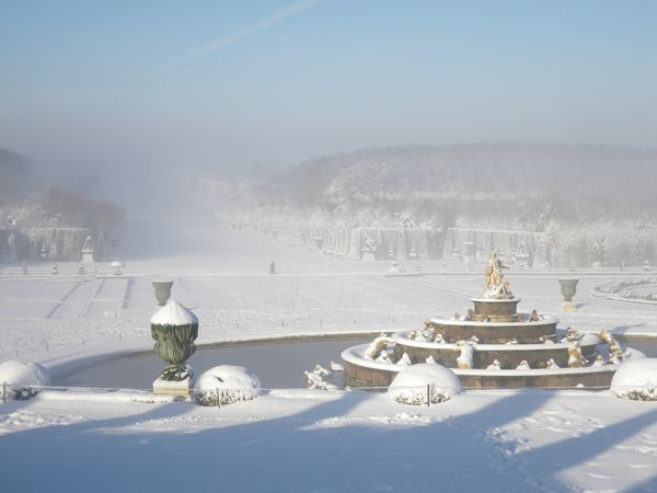 Versailles, hiver 2010 (9)