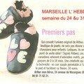 MARSEILLE LHEBDO OCTOBRE 07