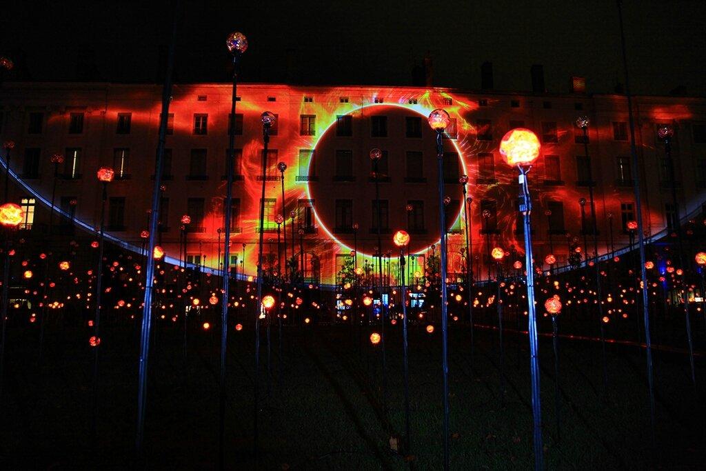Le grand retour de la Fête des Lumières à Lyon