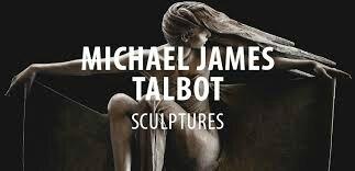 sculptures Mike Talbot