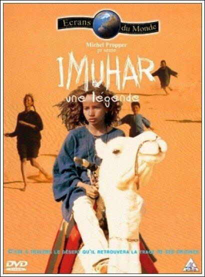 IMUHAR