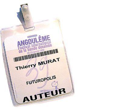 Badge Agougou