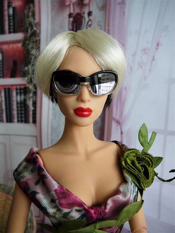 09 Les lunettes de soleil