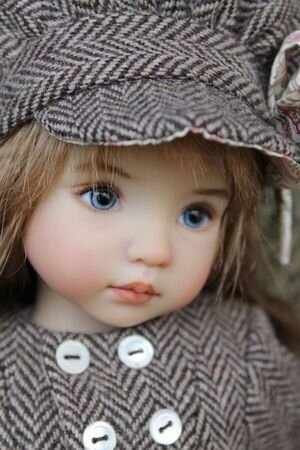 poupée 2