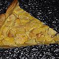 Tartes aux pommes au yaourt (thermomix)