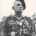La bataille de diên biên phu. 13 mars - 7 mai 1954.