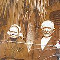Jacques queffelec et marie keravel [famille saint-nic creac'hmilin]