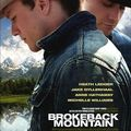Brokeback Mountain (18 Juin 2010)