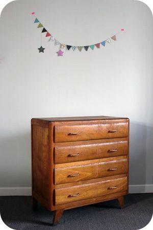 commode ann es 50 l 39 atelier du petit parc. Black Bedroom Furniture Sets. Home Design Ideas