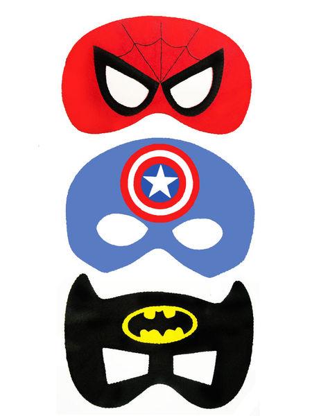 Les super super heros 1 et 2 et 3 doudous patrons patterns gabarits fete a themes - Image de super hero ...