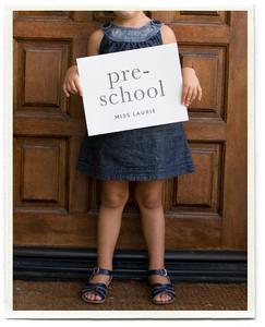Preschool via Inchmark