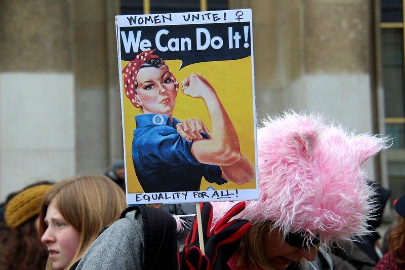 3-Women's March_8654