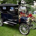 1912 - Ford Model T Touring