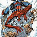 The Amazing Spider-Man Book One de Straczynski et Romita Jr