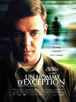 affiche homme d'exception