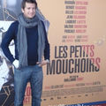 Film LES PETITS MOUCHOIRS