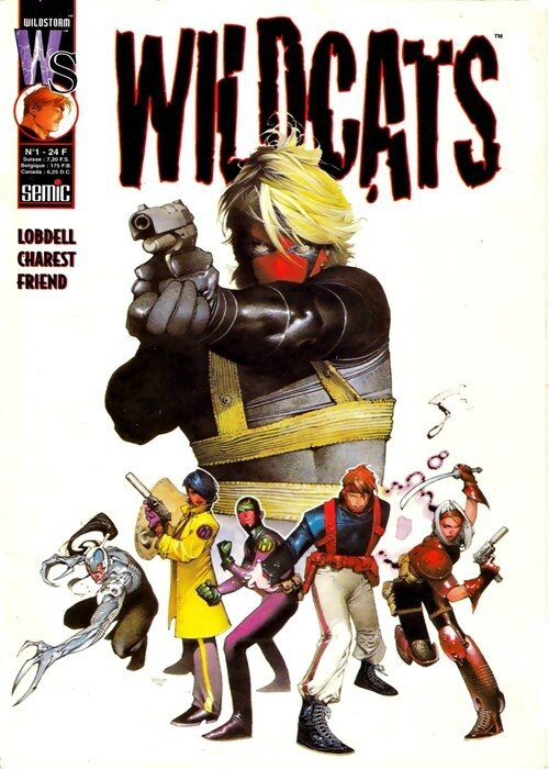 semic wildcats V2 01