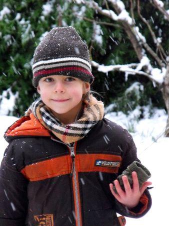 Neige - janvier 2012 023