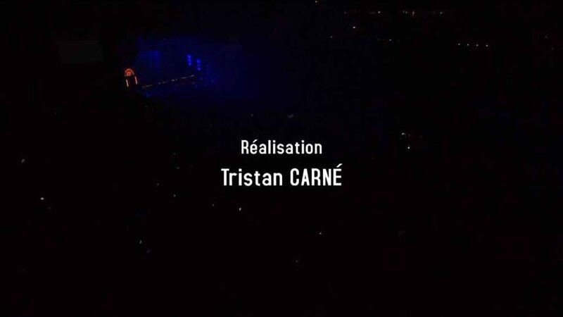 N° 1 le 09 novembre 2014 les Vieilles Canailles en directe de paris Bercy (28)