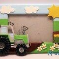 cadrephoto tracteur