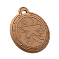 Amulette de Zenithar