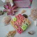 Bracelets d'été broomstick