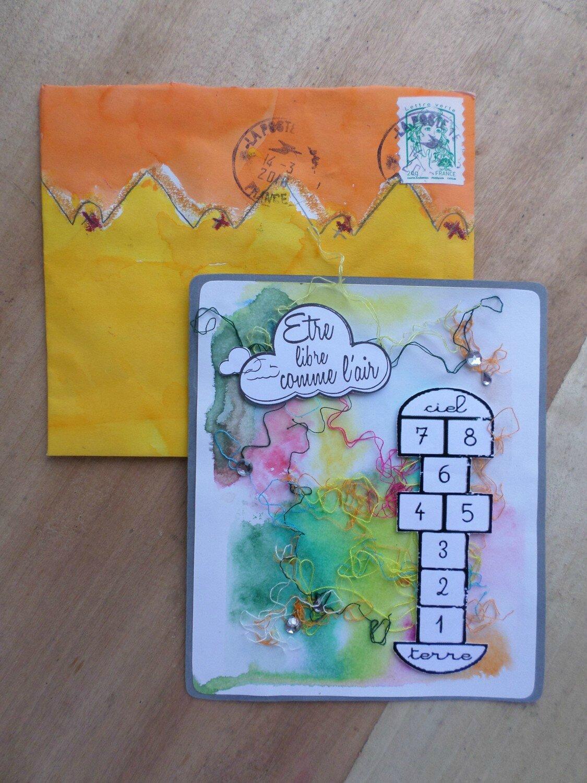 Une jolie carte amicale la cuisine de quat 39 sous for Cuisine a la carte