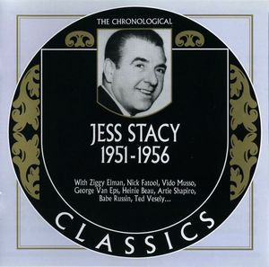 Jess Stacy - 1951-56 - Jess Stacy 1951-1956 (Chronological Classics)