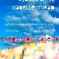 Exposition Sybille Avril et Isabelle Mirad (4-20 avril 2009)