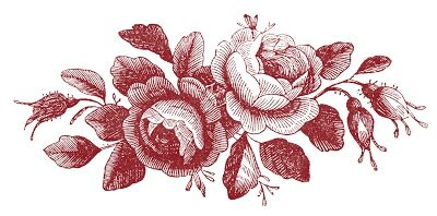 Roses-Engraving-Godeys-GraphicsFairyred
