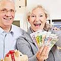 Rituels pour la chance de gagner au loto